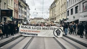 Katja Fischer de Santi: «352 Fälle von Diskriminierung meldeten die Beratungsstellen 2019 – so viele wie nie und mit Sicherheit nur die Spitze des Eisbergs.»