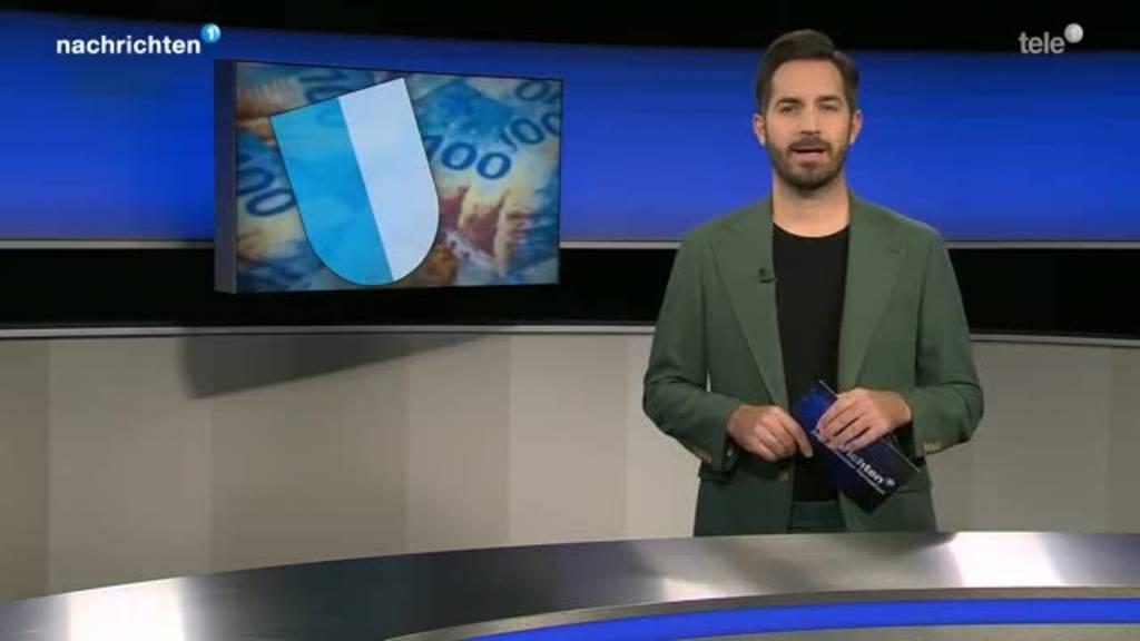 Kurzmeldungen aus dem Kantonsparlament