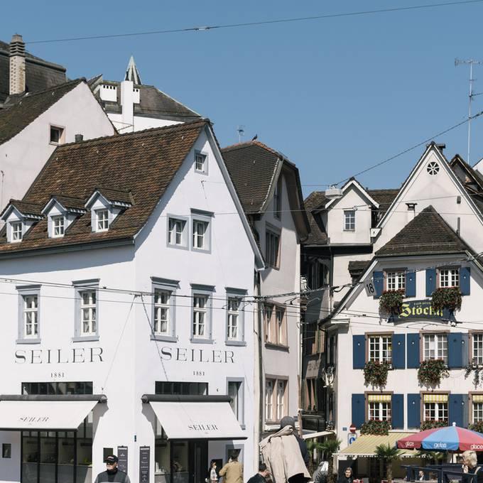 Gastkanton Basel Stadt mit über 500 Personen am Sechseläuten