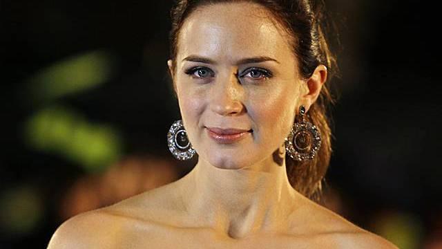 Schauspielerin Emily Blunt verlobt