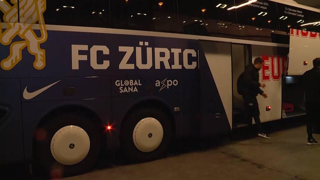 Entscheidungs-Match für den FC Zürich
