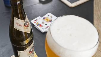 Ausländisches Bier gewinnt Marktanteile in der Schweiz
