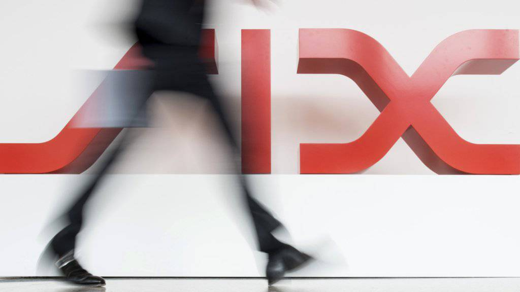 Die SIX-Group hat gemäss Bundesverwaltungsgericht rund zwei Jahre lang ihre marktbeherrschende Stellung ausgenutzt. (Archivbild)
