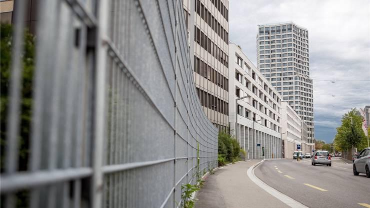 Die Unternehmenssteuerreform III wird der Stadt Dietikon Steuerausflälle bescheren. (sanard)
