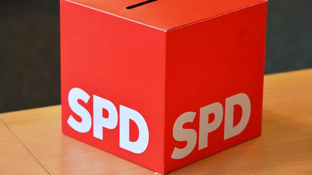 ARD-Deutschlandtrend: SPD-Vorsprung leicht geschrumpft