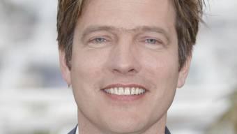 Regisseur Thomas Vinterberg 2012 in Cannes (Archiv)