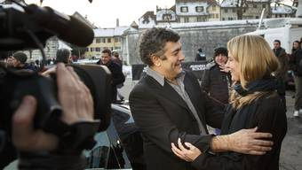 Die Solothurner Filmtage sind eröffnet
