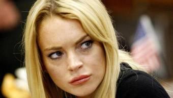Laut der Richterin hat Lohan ihre Auflagen nicht verletzt