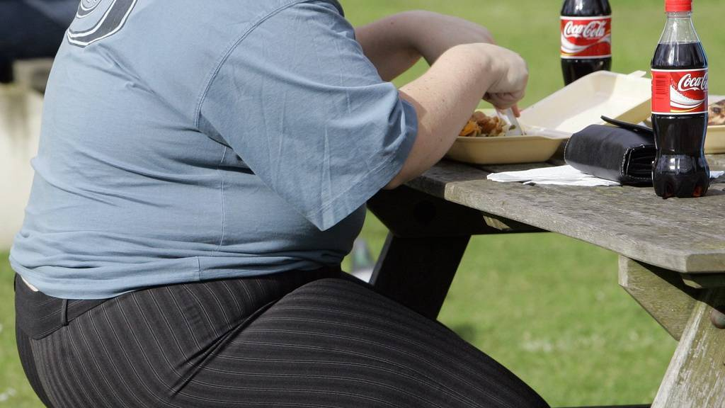 Johnson startet Kampf gegen Fettleibigkeit in Grossbritannien