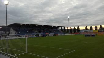 Der FC Wohlen besiegt Delémont mit 2:0.