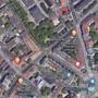 Nachdem ein 33-jähriger Mann sein Fahrzeug in der Nähe des Wettsteinplatzes abgestellt hatte und nach Hause laufen wollte, wurde er von drei Männer ausgeraubt und dabei leicht verletzt.