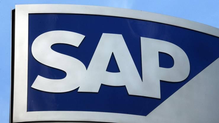 Der deutsche Softwarekonzern SAP reagiert auf Korruptionsvorwürfe in Südafrika. (Archivbild)