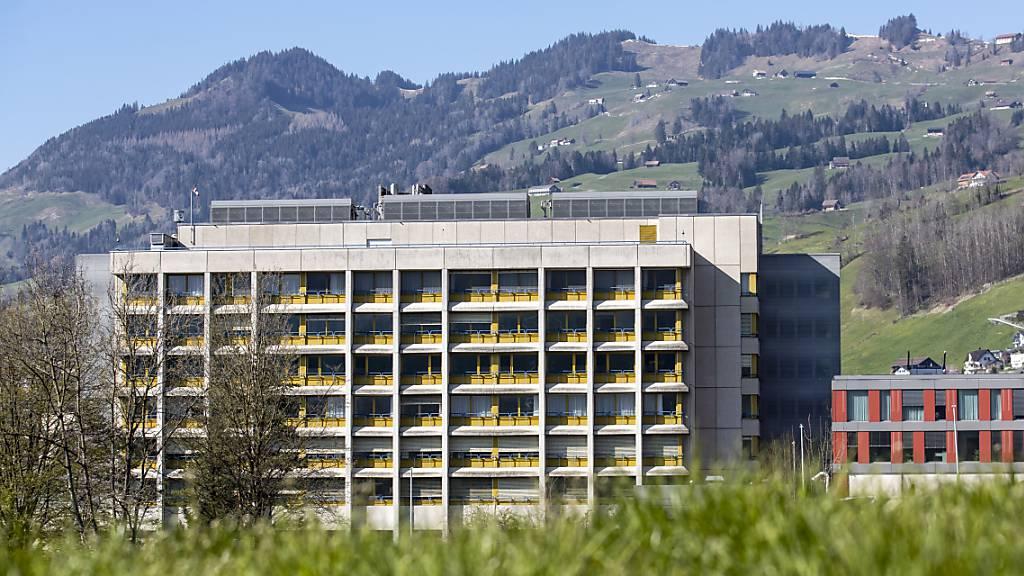 Krankenhausgesellschaft Schwyz erwirtschaftet mehr Gewinn