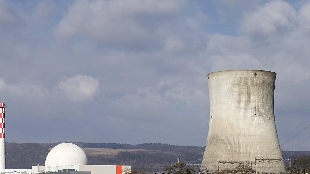 Im Aargauer Atomkraftwerk Leibstadt kam es laut der Aufsicht wegen Stellenabbaus zu Problemen im Betrieb. (Archivbild)