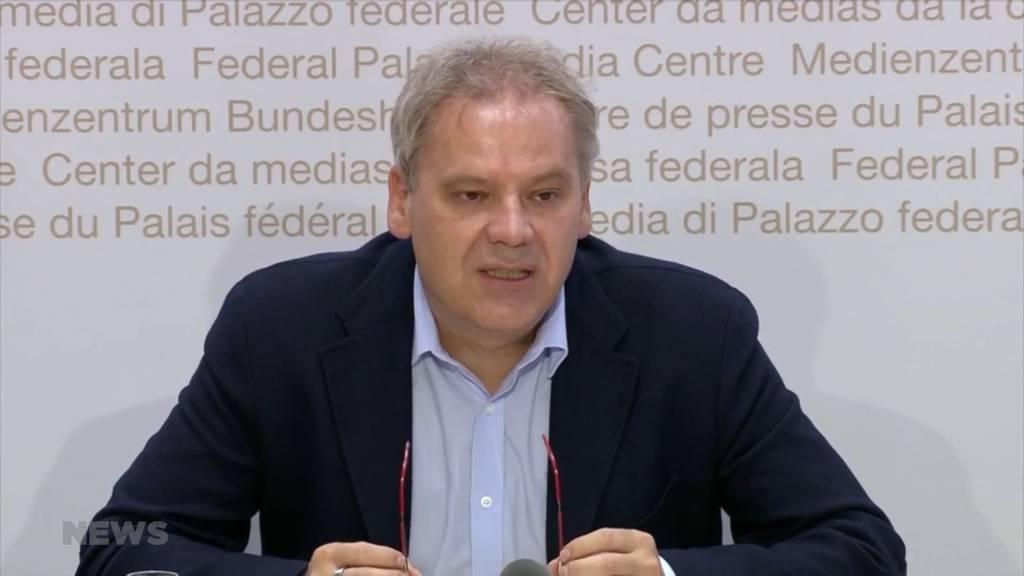 «Stabil aber gefährlich»: Die aktuelle Corona-Lage in der Schweiz