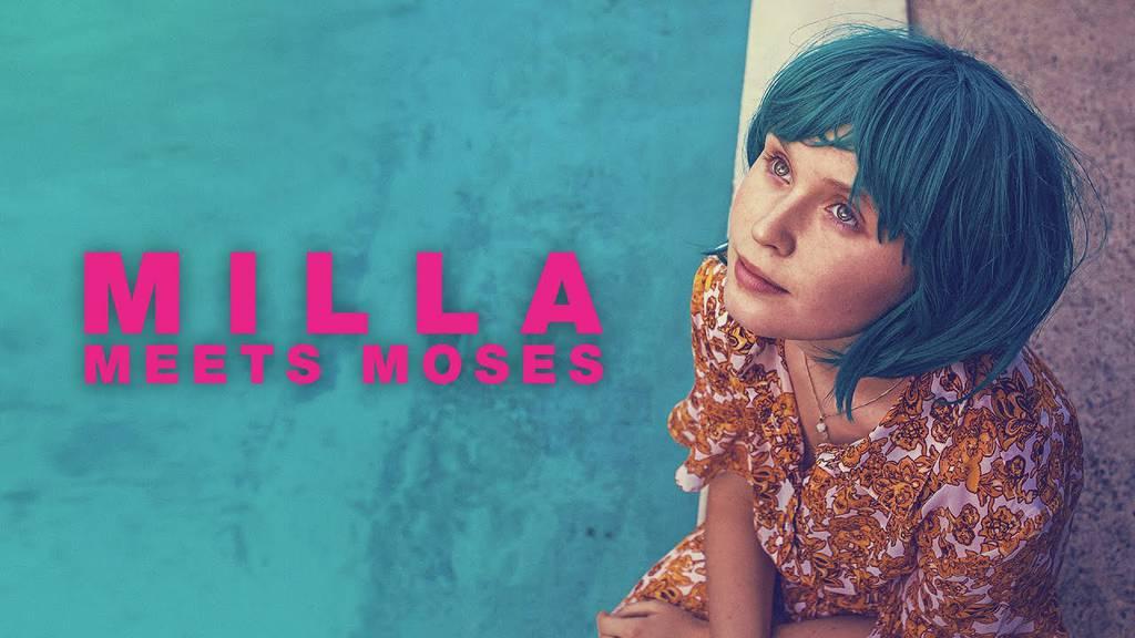 «Milla Meets Moses»