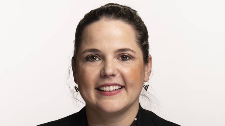 Martina Bircher (SVP).
