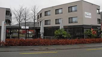 Der Rheinfels Park in Stein wird ab Anfang März als Motel mit Frühstücksbuffet betrieben.