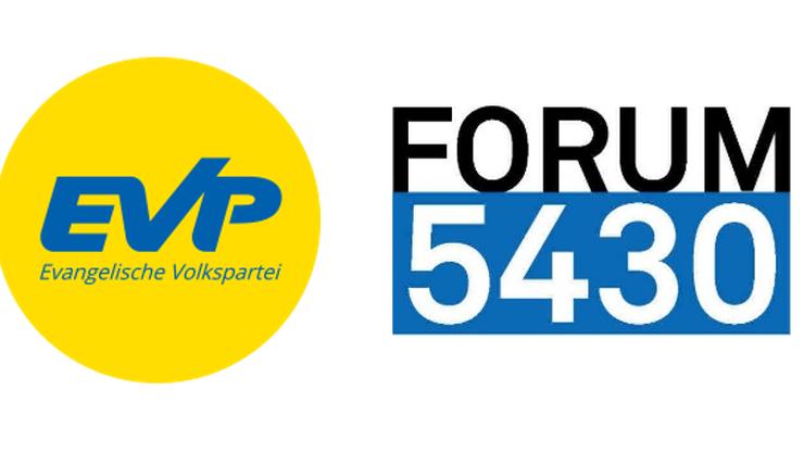 EVP/Forum 5430