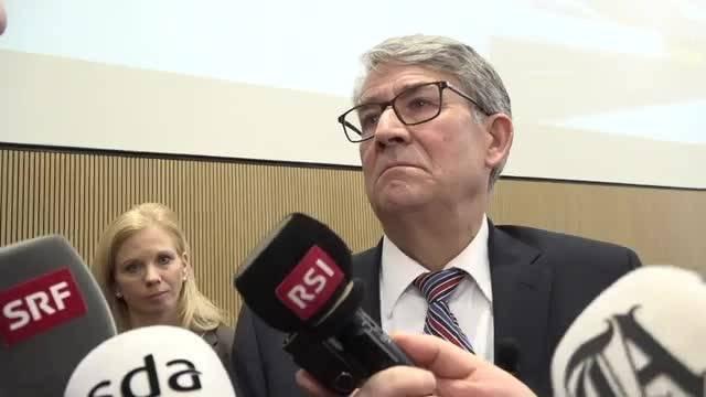 Post-Affäre: Verwaltungsrat spricht Chefin Ruoff Vertrauen aus