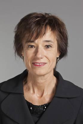 Ruth Humbel 2011