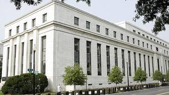 Der Leitzins bleibt auf dem Tiefstand