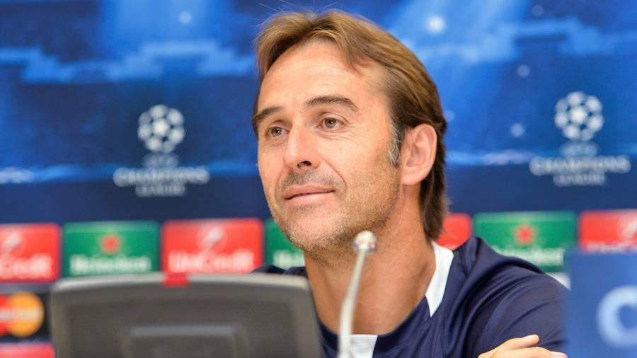 Spanien entlässt Nationaltrainer Julen Lopetegui