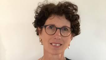 Daniela Häberli, Gemeindepräsidentin Drei Höfe