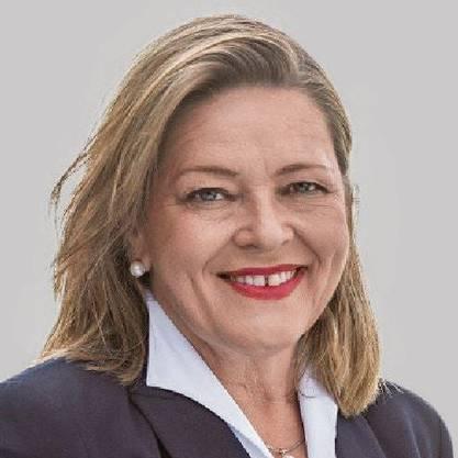 Heidi Z'graggens Interesse an einem Amt in Bern ist mit der Kandidatur für den Bundesrat im vergangenen Herbst gewachsen. Als Ständeratsanwärterin wird die CVP-Frau nicht angegriffen.