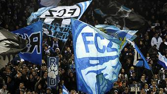 Der FCZ und seine Fans wollen vorwärts schauen