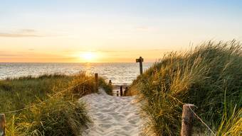 Im Sommer ab an die Ostsee?