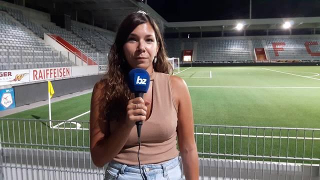 Videokommentar FC Thun - FC Basel