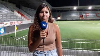 Videokommentar nach dem Spiel Thun - Basel.