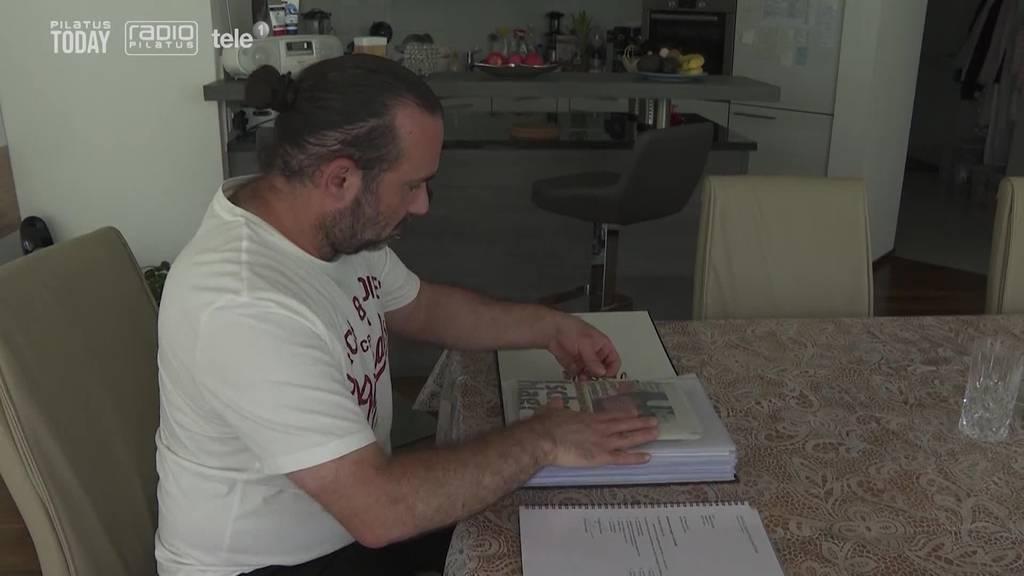 Arzt wird freigesprochen: Jetzt spricht der Sohn des Getöteten