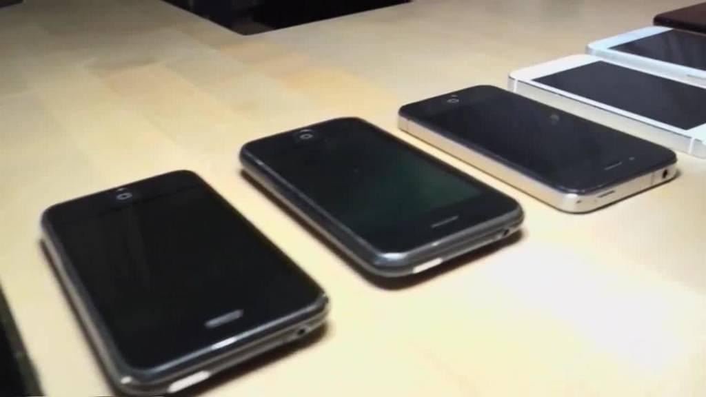 Handy-Sicherheit iPhone vs. Android: Welche Smartphones sind sicherer?