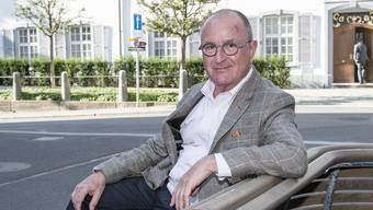 Paul Hofer tritt zurück