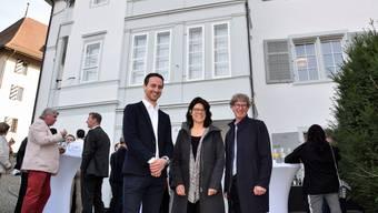 Neueröffnung Hotel Brugg