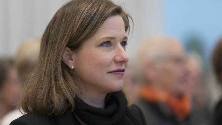 Christa Markwalder: «Man kann doch solche Treffen nicht vergessen.»