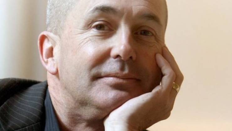 """Bestseller-Autor Don Wislow (""""Das Kartell"""") kritisiert Kriminalisierung der Drogen."""
