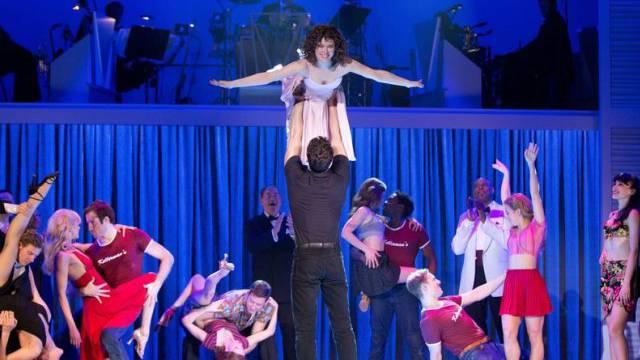 """In Zürich: Bühnenshow """"Dirty Dancing - Das Original live on Tour"""""""