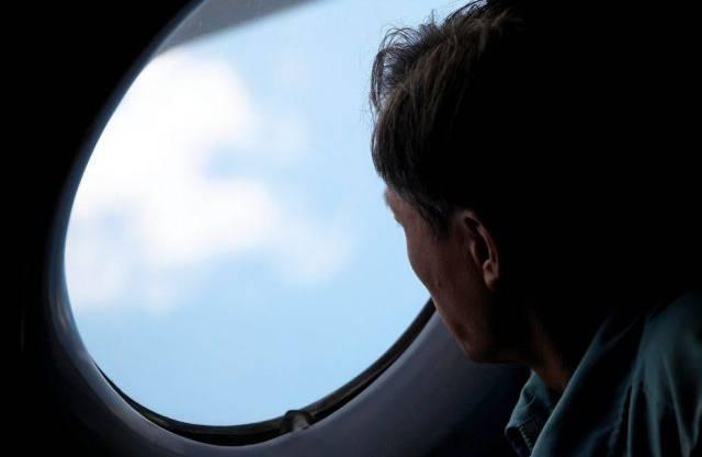 Die Suche nach dem verschollenen Flugzeug läuft auf Hochtouren