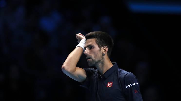 Von 2012 bis 2017 stand Novak Djokovic bei Uniqulo unter Vertrag.