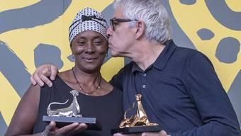 Der portugiesische Regisseur Pedro Costa hat am Filmfestival in Locarno den Goldenen Leoparden gewonnen. Seine Protagonistin Vitalina Varela wurde für die beste weibliche Rolle ausgezeichnet.
