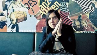 Sarah Chaksad gehört zu einer neuen Generation von aufstrebenden Frauen im Schweizer Jazz. Bild: Laura Pleifer