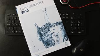 Jahresbericht 2019 der SWG Grenchen