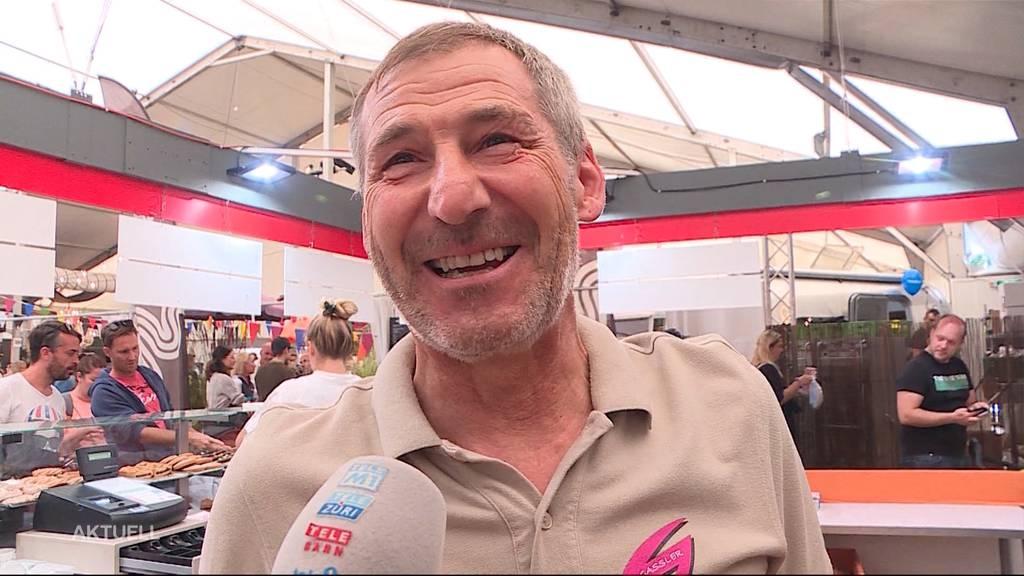 Trotz 3G-Regel grosse Zufriedenheit: Solothurner Herbstmesse zieht Bilanz