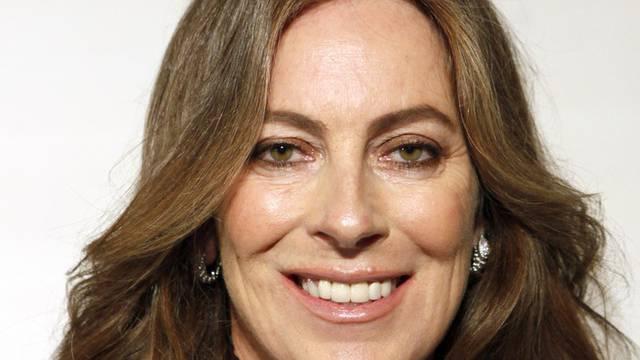 Oscar-Preisträgerin Kathryn Bigelow (Archiv)