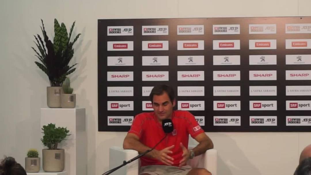 Federer Final V