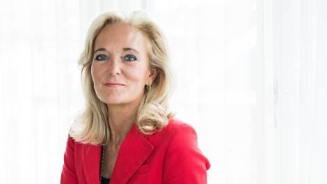 Dr. Sonja A. Buholzer ist Inhaberin der Wirtschafts- und Unternehmensberatungsfirma Vestalia Vision.Jiri Reiner