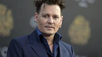 14 Häuser und 45 Luxuskarrossen: Johnny Depp schmeisst mit Geld nur so um sich, wie seine Beraterfirma behauptet. (Archivbild)